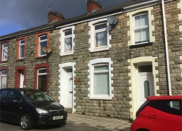 Thumbnail 2 bed terraced house for sale in Highland Place, Bridgend, Bridgend, Mid Glamorgan
