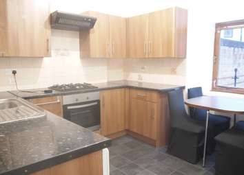 Thumbnail 2 bed flat to rent in Old Dumbarton Road, Glasgow