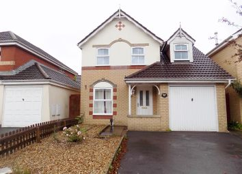 Thumbnail 3 bed detached house to rent in Cae Glas, Cwmavon, Port Talbot.
