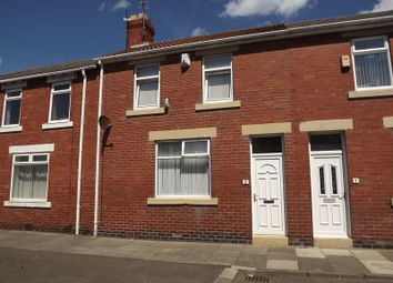 Thumbnail 3 bedroom terraced house for sale in Moor Croft, Newbiggin-By-The-Sea