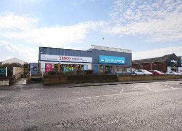 Thumbnail Commercial property for sale in 84 - 86 Prestwick Road, Ayr, South Ayrshire