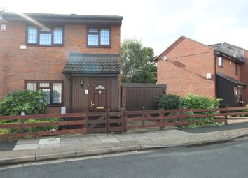 3 bed terraced house to rent in Walsham Close, Thamesmead SE28