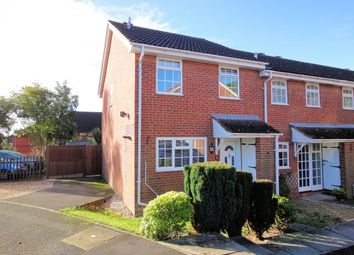Thumbnail 3 bed end terrace house to rent in Monarch Close, Locks Heath, Southampton