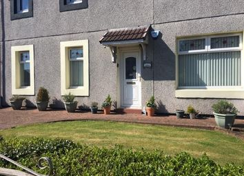 Thumbnail 3 bed cottage to rent in Nairnside Road, Glasgow