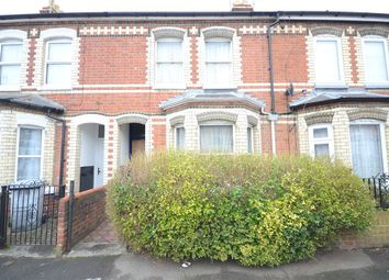 Thumbnail 3 bedroom terraced house for sale in Richmond Road, Reading, Berkshire
