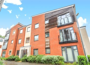 Thumbnail 2 bed flat to rent in Nursery Close, Botley