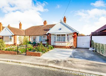 Thumbnail 3 bed bungalow for sale in Hillside Road, Darlington