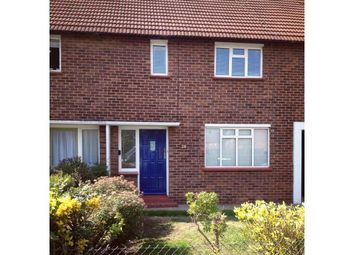 Thumbnail 3 bed semi-detached house to rent in Beech Close, Hersham, Walton-On-Thames, Surrey