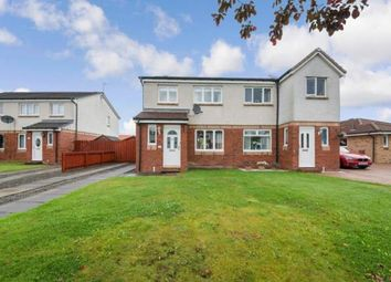 Thumbnail 3 bed semi-detached house for sale in Marschal Court, Stirling, Stirlingshire