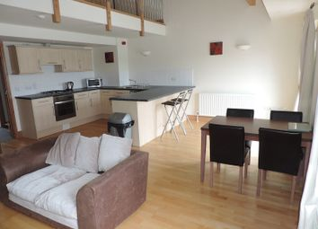 Thumbnail 3 bed flat to rent in 19 Vanguard House, Nelson Quay, Milford Haven