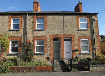 Thumbnail 2 bed terraced house for sale in West Street, Olney