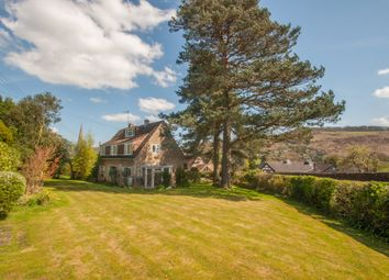 Thumbnail 3 bed detached house for sale in Goodrich, Ross-On-Wye