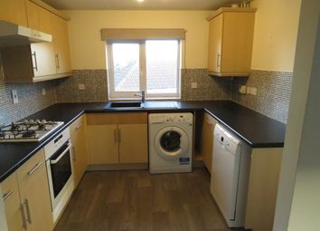 Thumbnail 2 bed property for sale in Bayston Court, Sugar Way, Peterborough