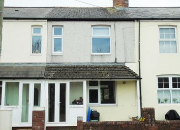 Thumbnail 3 bed terraced house for sale in Elmgrove Place, Dinas Powys