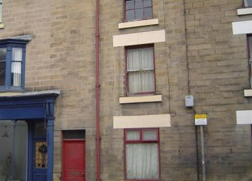 Thumbnail 1 bed flat to rent in Bridge Street, Belper