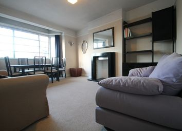 Thumbnail 2 bed flat to rent in Manfred Court, Putney