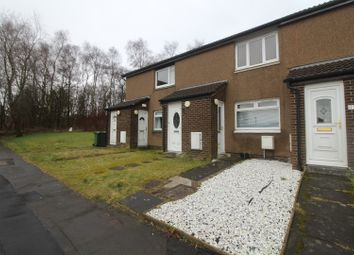 Thumbnail 1 bed flat for sale in Barbeth Way, Glasgow