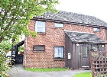 Thumbnail 1 bedroom flat for sale in Cedar Park, Ilkeston, Derbyshire