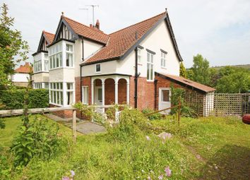 Thumbnail 3 bed semi-detached house for sale in Birches Nook Road, Stocksfield