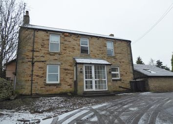 Thumbnail 3 bed detached house to rent in Shilburn Road, Allendale