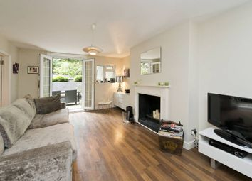 Thumbnail 1 bed flat to rent in Offerton Road, London