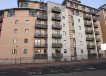 Thumbnail 1 bed flat for sale in Balmoral Place, 2 Bowman Lane, Leeds