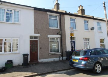 Thumbnail 2 bed terraced house for sale in Percy Road, South Norwood