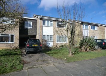 Thumbnail 3 bed link-detached house to rent in Meadowcroft, St Albans