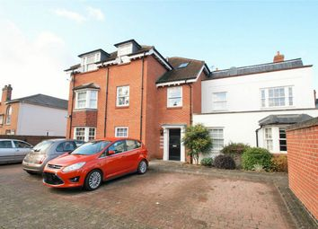 Thumbnail 2 bed flat for sale in Barnwells Court, High Street, Hartley Wintney, Hook