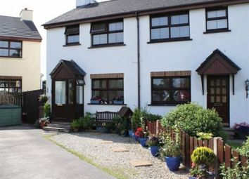 2 bed semi-detached house for sale in Little Meadow, Andreas, Isle Of Man IM7