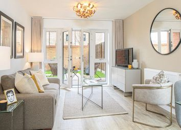 "Thumbnail 2 bedroom flat for sale in ""Pointelle House"" at Hackbridge Road, Wallington"