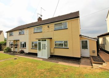 Thumbnail 3 bed semi-detached house to rent in Weston Close, Broadhembury, Nr Honiton