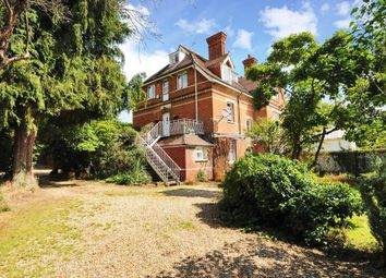 Thumbnail 5 bed flat for sale in Ascot, Berkshire