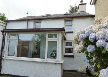 Thumbnail 2 bedroom cottage for sale in High Street, Penmaenmawr, Conwy