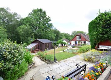 Thumbnail 5 bed detached house for sale in Mardens Hill, Crowborough, East Sussex