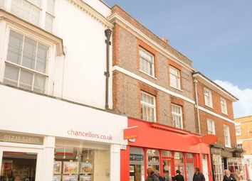 Thumbnail 1 bed flat for sale in High Street, Abingdon
