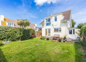 Thumbnail 3 bed detached house for sale in Le Camp Clos, Castel, Guernsey