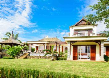 Thumbnail 4 bed villa for sale in Terrace Villa, Plot 7, Resale, Villas Valriche, Mauritius