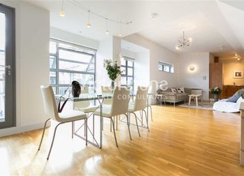 Thumbnail 2 bed flat to rent in Treadway Street, Bethnal Green, London