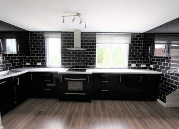 Thumbnail 2 bed flat to rent in Lower Road, Maidstone, Kent