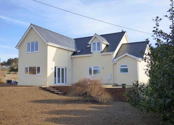 Thumbnail 4 bed detached house for sale in Larksfield Road, Harrow Hill, Drybrook