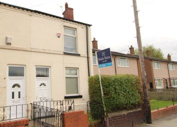 Thumbnail 2 bed terraced house for sale in Chancery Lane, St. Helens