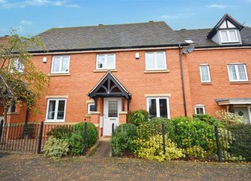 Thumbnail 3 bed terraced house for sale in Drummond Road, Cawston, Warwickshire