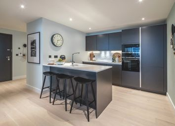 Thumbnail 1 bed flat for sale in 58 Grange Road, Bermondsey