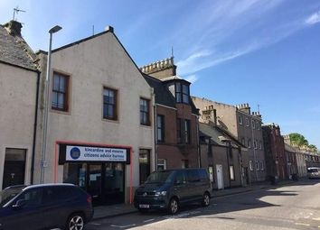 Thumbnail Retail premises for sale in Cameron Street, Stonehaven