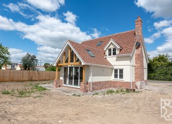 Thumbnail 4 bed detached house for sale in Kirby-Le-Soken, The Street, Frinton-On-Sea