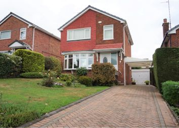 Thumbnail 3 bed detached house for sale in Conway Close, Heywood