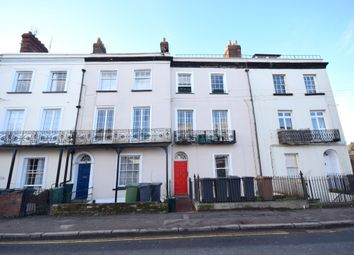 Thumbnail 2 bed maisonette to rent in Old Tiverton Road, Exeter