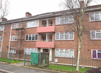 Thumbnail 2 bed flat for sale in Roselarge Gardens, Brentry, Bristol