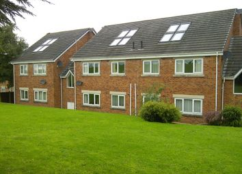Thumbnail 2 bedroom flat for sale in Linsford Court, Back St Helens Road, Middle Hulton, Manchester
